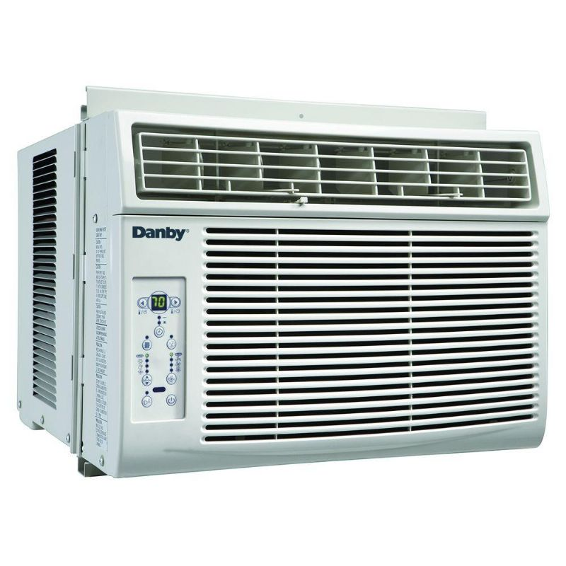 for 18 inch wide window air conditioner