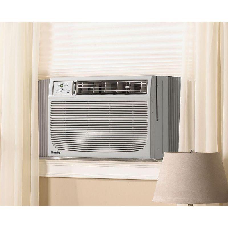 for 15 000 btu window air conditioner