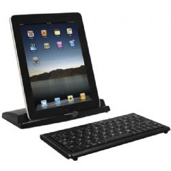 Macally Ipad/ipn/ipod Blth Keybrd