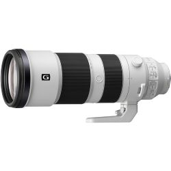 Sony FE 200-600mm f/5.6-6.3 G OSS E-Mount Lens