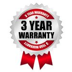 Repair Pro 3 Year Extended Lens Coverage Warranty (Under $2500.00 Value)