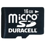 Duracell 16gb Micro Sd Card