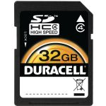 Duracell 32 Gb Clamshell Sd Card