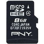 Pny 8gb Micro Sd Card