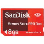 Sandisk 8GB Gaming Stick Pro Duo
