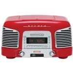 Teac Retro Radio W Cd & Usb