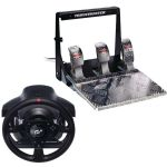 Thrustmaster T500rs Racing Wheel