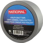 "National Duct Tape 2""x55 Yds"