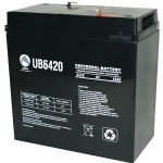 Upg Ub6420 Sealed Lead Acid