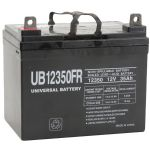 Upg Ub12350fr Seald Lead Acid