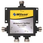 Wilson Electronics 4way Splitter W N Female