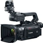 Canon XF400 Camcorder with HDMI 2.0 Output