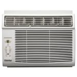 Danby DAC060EB2GDB 6,000 BTU Window Air Conditioner