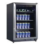 Equator -Midea CH 169-138 21.5 in. 138 (12 oz.) Can Cooler