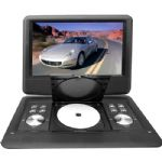 PyleHome -PDH14 Portable DVD Player