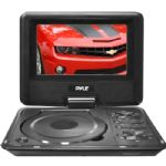 PyleHome -PDH7 Portable DVD Player