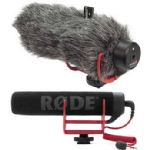 Rode VideoMic GO On-Camera Shotgun Microphone Kit
