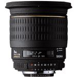 Sigma 20mm f/1.8 EX Aspherical DG DF RF Autofocus Lens for Sony