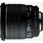 Sigma 24mm f/1.8 EX Aspherical DG DF Macro Autofocus Lens for Sony